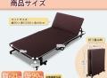 Giường gấp Nhật Bản đa năng (OTB-BR)