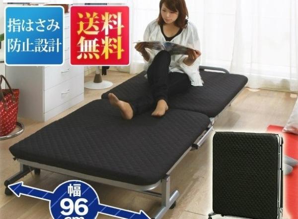Giường gấp Nhật Bản (OTB-E)
