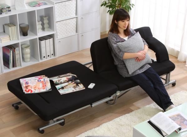 Sofa giường Nhật Bản (OTB-SFN)