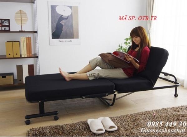 Giường gấp thông minh Nhật Bản (OTB-TR)