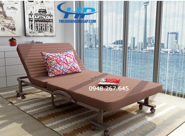Giường gấp cao cấp Hàn Quốc HQ90