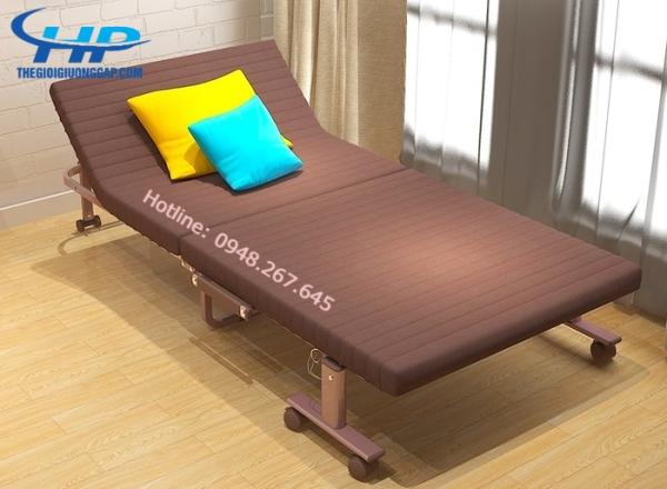 Giường gấp cao cấp Hàn Quốc HQ75
